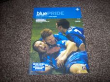 Oldham Athletic v Brentford, 2003/04